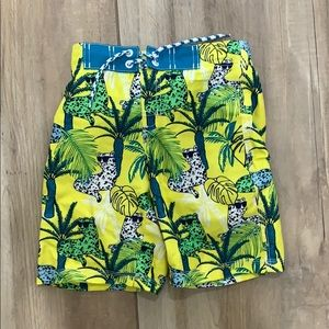 Gymboree board shorts